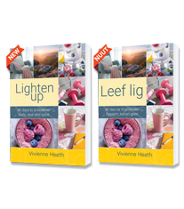 Lighten Up Book Cover